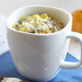egg mushroom ham cup egg cup 2 microwave ham mushroom and quick egg ...