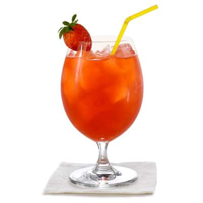 Blender Drink Recipes Alcohol