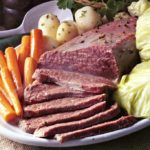 Corned Beef and Vegetables