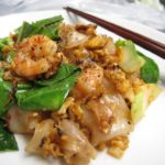 Shrimp Pad See Yew