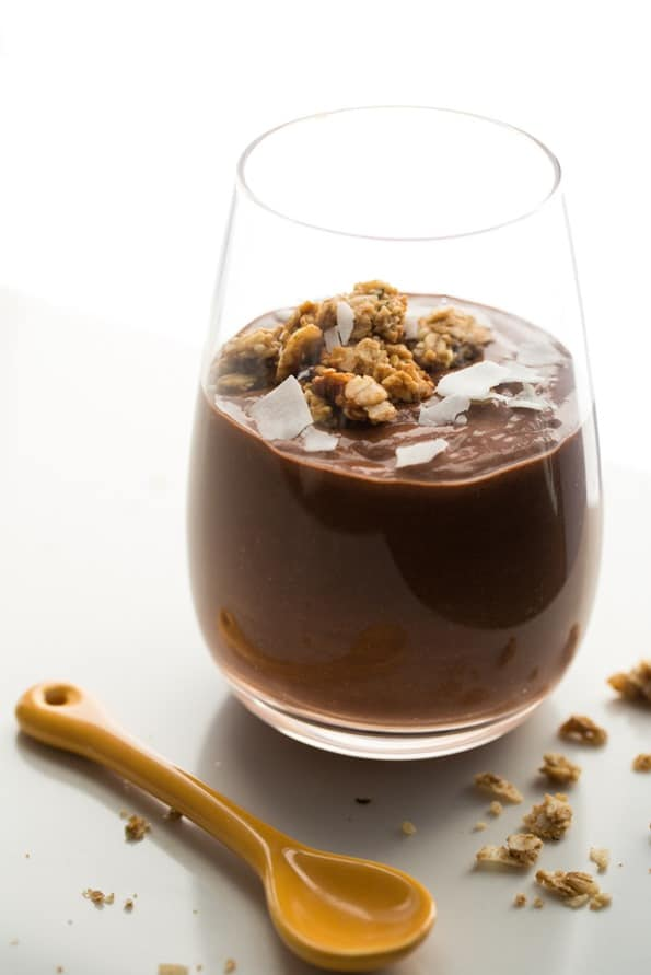 Chocolate Chia Pudding Recipe Food Network