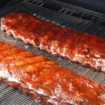 Honey-and-Soy-Lacquered Ribs