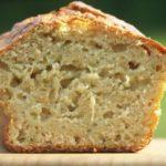 Amish Zucchini Bread
