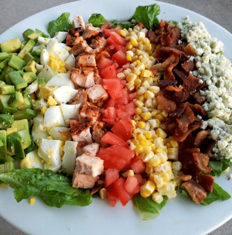Cobb Salad - Going My Wayz