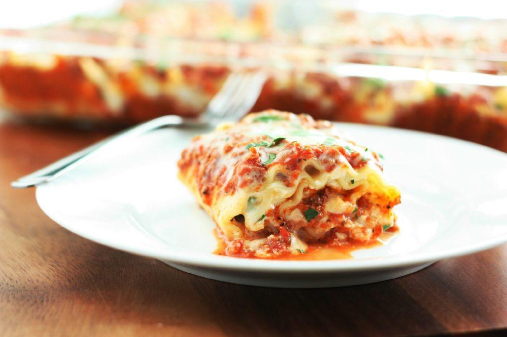 how to make a lasagna to freeze