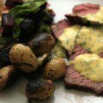 Ina's No-Fail Filet of Beef