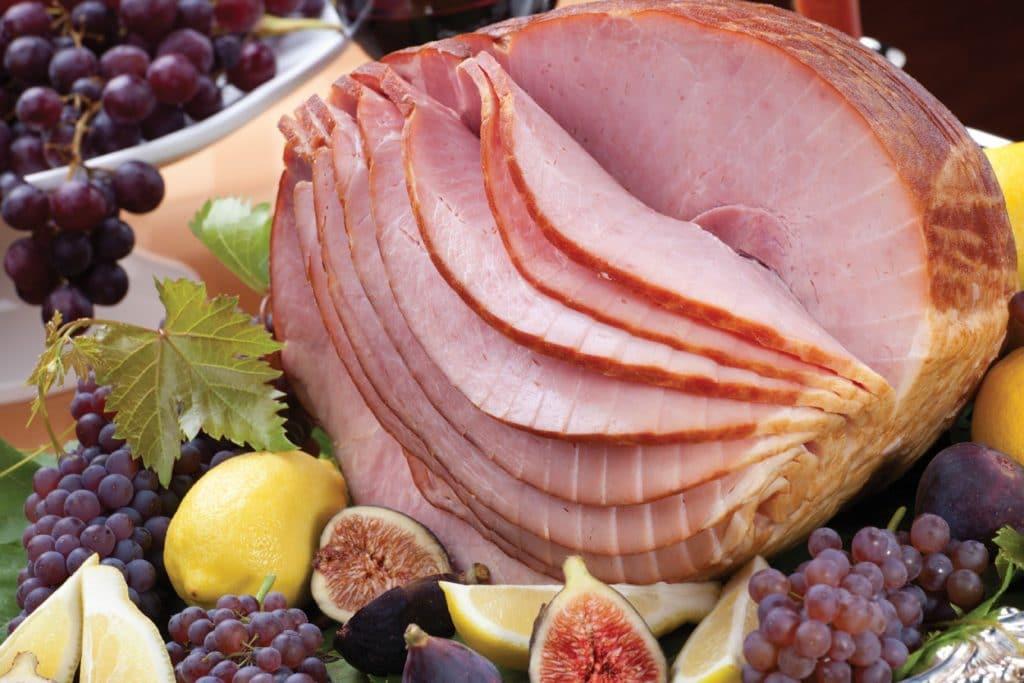 Sunny's Holiday Spiral Ham - Going My Wayz
