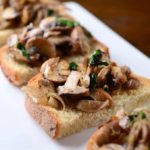Excellent Sauteed Mushrooms