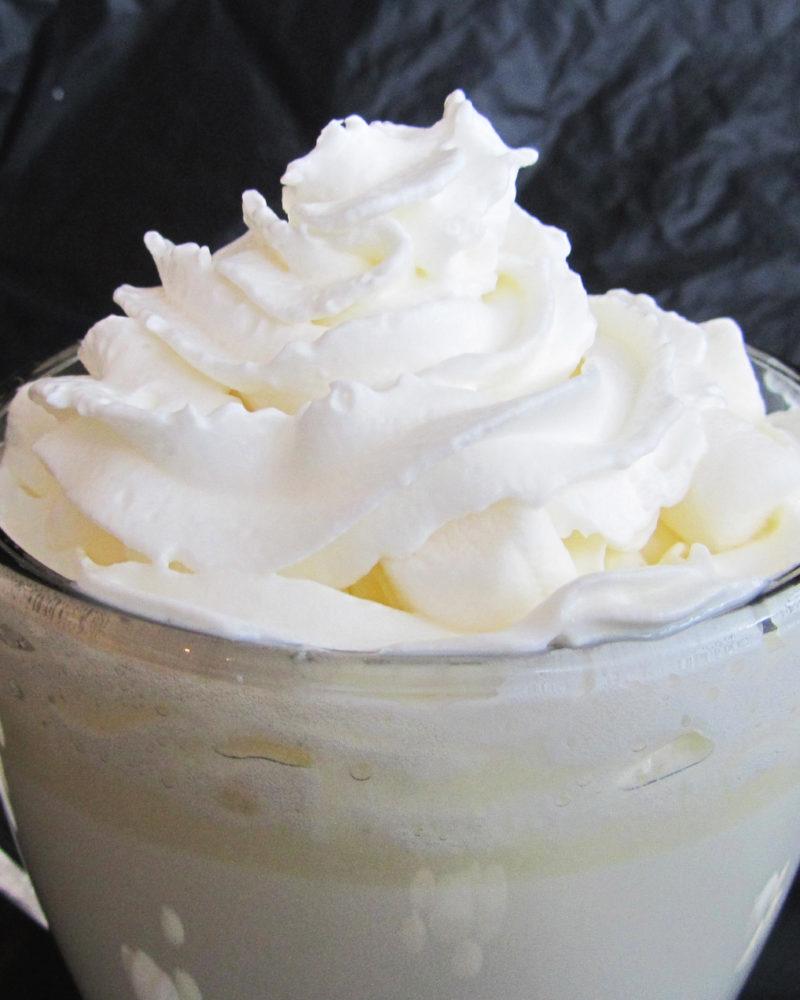 White Hot Chocolate - Going My Wayz
