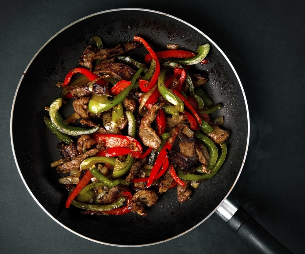 how to make beef stir fry with oyster sauce
