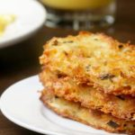 Hash Brown Potato Cakes