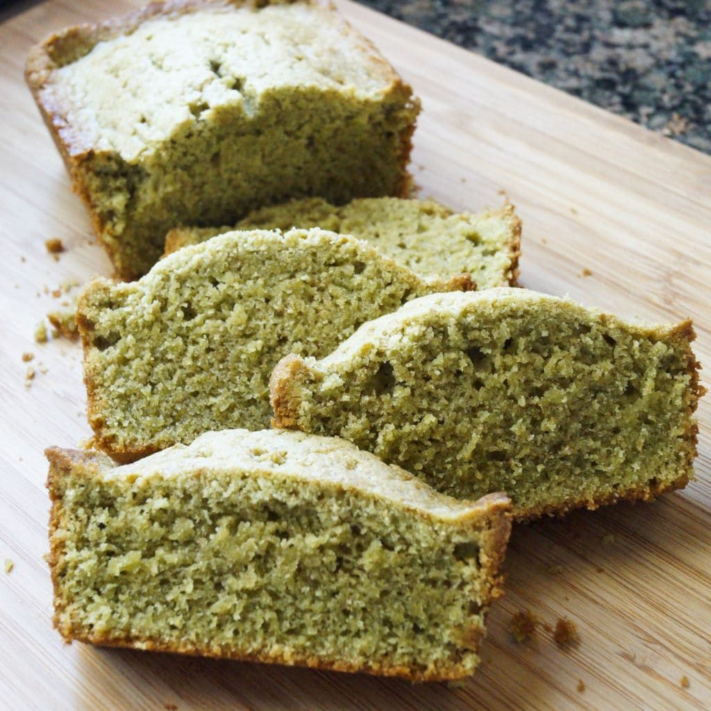 Matcha Cake Recipe Easy