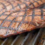 Grilled Tri Tip Steak