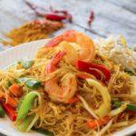 P.F. Chang's Singapore Street Noodles