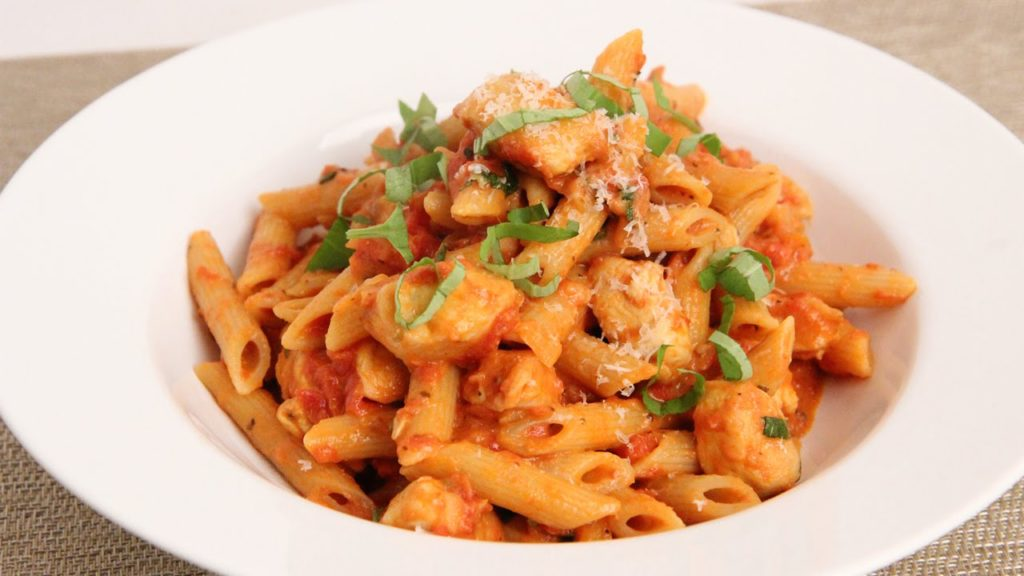 Perfect Penne