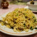Hong Kong Style Beef Fried Rice