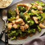 Thai Chicken Broccoli