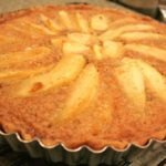 Apple Brown Butter Custard Tart